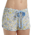 Calvin Klein Wovens Viscose Sleep Short QS1679