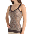 DKNY Signature Lace Camisole Tank Top 731233