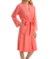 N by Natori Sleepwear Nirvana Brushed Terry Robe PC4016