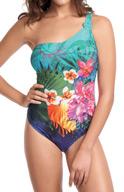 Fantasie Dominica Underwire Asymmetric Swimsuit FS5966