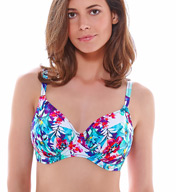 Fantasie Sardinia Underwire Gathered Full Cup Swim Top FS6089