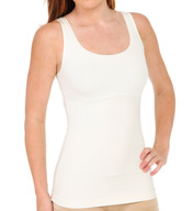 Maidenform Ready to Shape Scoop Neck Tank 1276