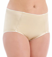 Maidenform Decadence Tailored Full Brief Panty 2154