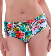 Fantasie Wakaya Deep Brief with Gathered Sides Swim Bottom FS6165
